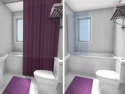 Shower Curtain Ideas For Small Bathrooms Shower Curtain Ideas For Small Bathrooms
