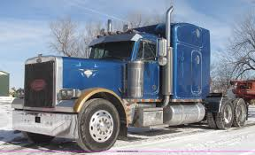 1988 Peterbilt 379 Semi Truck | Item G9784 | SOLD! March 17 ... The 379 Peterbilt Classic King Of The Highway Peterbilt Trucks Striping For Spares Junk Mail Used 2003 Ext Hood Sale 1844 Truck Trend Legends Photo Image Gallery Wikipedia Trucks Wallpapers 19x1200 718443 Ateam Ba By Ertyl Mr T Antique Toys For Sale Center Little Rock Home Facebook American Simulator Peterbilt Trucks Wallpapersuscom Youtube