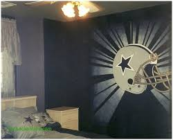 Decorating Ideas Dallas Cowboys Bedroom by The Best Galery Of Dallas Cowboys Bedroom Decor New Clash House