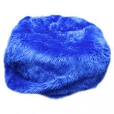 Amazing Of Design Ideas For Fuzzy Bean Bag Chair Blue Chairs Best Model