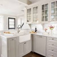 the impatient but meticulous person s guide to painting kitchen