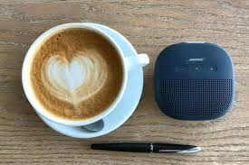 The Tiny, Yet Big-sounding Bose SoundLink Micro Portable ...