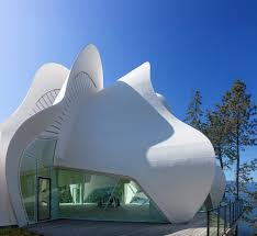 100 Patkau Architects A New Blossom Temple Of Light By DETAIL