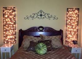 Diy Bedroom Decor For Modern Style Lights My Projects Pinterest Home