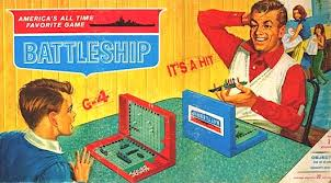 Does Anybody Remember The 1980s Game Talking Battleship Because I Dont