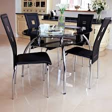 Walmart Small Kitchen Table Sets by Home Design 81 Stunning Small Kitchen Dining Setss