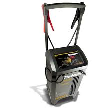 DieHard Gold 250A Wheeled Battery Charger & Engine Starter (meets ... Noco 72a Battery Charger And Mtainer G7200 6amp 12v Heavy Duty Vehicle Car Van Compact Clore Automotive Christie Model No Fdc Fleet Fast In Stanley 25a With 75a Engine Start Walmartcom How To Use A Portable Youtube Amazoncom Centech 60581 Manual Sumacher Se112sca Fully Automatic Onboard Suaoki 4 Amp 612v Lift Truck Forklift Batteries Chargers Associated 40 36 Volt Quipp I4000 Ridge Ryder 12v Dc In 20