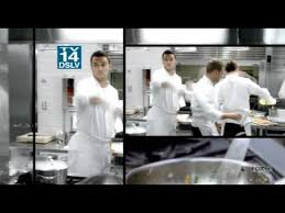 Bradley Cooper & Kitchen Confidential intro