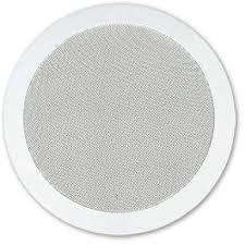 Sonance Stereo In Ceiling Speakers by Sonance In Ceiling Speakers Review
