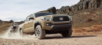 100 Used Toyota Tacoma Trucks For Sale 2019 For In New Castle DE Price