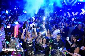 Vegas Krewella at Light Nightclub s