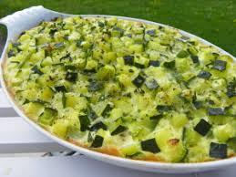 cuisine de courgettes gratin de courgettes au riz cuisine thermomix avec recettes