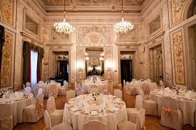 Luxury Wedding Theme Location
