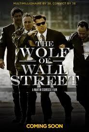 wolf of wall street yacht sinking