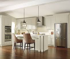 cotter cabinet door style bathroom kitchen cabinetry by kemper