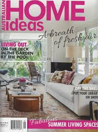 100 Australian Home Ideas Magazine Interior Design Writing Bettina Deda