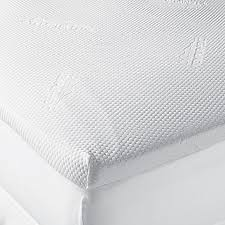 Mattress Pads Mattress Toppers Covers & Protectors Bed Bath