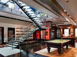 Home Designs: Mansion Loft Gaming Living Space 3 - Tribeca Loft ... Million Dollar Homes In Atlanta Home Floor Plans Stylish Decoration White Fniture Living Room Pretty Inspiration Los Angeles Architect House Design Mcclean Design A Modern California House With Spectacular Views Dollars Contemporary Ideas Ipirations Aprar Ordinary Bill Gates Interior 87 Luxury Designs Peenmediacom Stunning Amazing From To Z Art Deco Beautiful Photos Luxuty Download Country Houses Texas Adhome