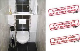 monter un toilette suspendu monter un toilette suspendu great bti du wc mont grohe de grande