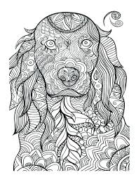 750x1000 Coloring Pages Of Animals Adult