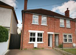 100 What Is Semi Detached House 3 Bedroom For Sale In Church Road