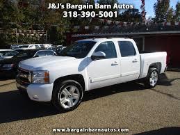 Used Cars For Sale Haughton LA 71037 J&J's Bargain Barn Autos