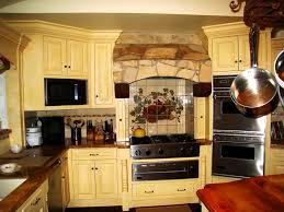 HD Pictures Of Tuscan Italian Kitchen Decor