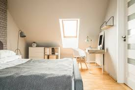 dachzimmer ideen zum einrichten gestalten beispiele