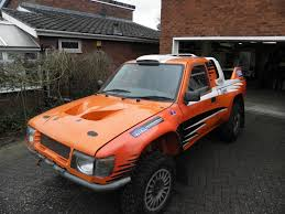 Milner Off Road Racing - Second Hand Off Road Race Cars For Sale