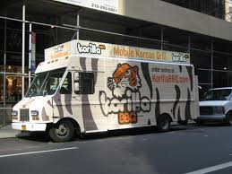 Krave Truck | Eating The Big Apple Korilla Bbq Competitors Revenue And Employees Owler Company Profile Pork Tacos An Enjoyable Lunch From Famous New Wall St Burger Truck Pops Up On 55th As Others Are Getting Concrete Jungle Where Bulgogi Tacos Are Made Of York Food Trucks Finally Get Their Own Calendar Eater Ny The Cool Kid The Block How Evolved Roach Home Inspired Korean Barbeque Potato Chips Foodie Family News Snacks In Action During Great Race Season 2