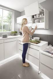 die optimale arbeitshöhe in der küche flamme