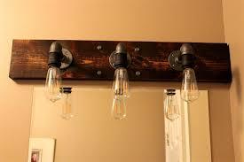 Modern Bathroom Light Fixtures Home Depot by Home Depot Bathroom Light Fixtures Bathroom Lighting Fixtures