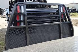 Bradford Built Mustang Truck Bed #GM | Gold Medal Trailer Sales In ...