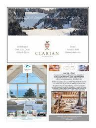 100 Chalet Zen Zermatt Life Magazines London Editions September 2018 By Fish