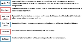Immersion Water Heater For Bathtub by Japanese Tub Heater At House