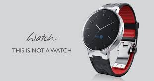 This Smartwatch Has The Looks Moto 360 Is patible To Work
