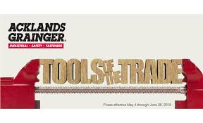 Acklands Grainger On Twitter Have You Checked Out Our Tools Of The Trade Flyer Yet Tco NjY5p46Kuo Nu1QLUxVgJ