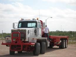 100 Oilfield Trucks 486 Wheel Base Western Star Truck Winch