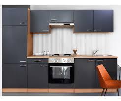 respekta küchenzeile 270cm ab 869 00 das beste angebot