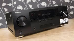 Pioneer VSX 922 review AV Amplifiers & Receivers