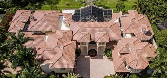tile roofing residential and commercial crown roofing