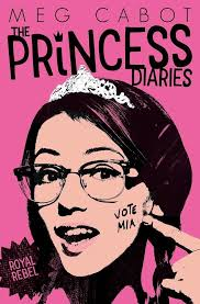 Notable Locations Pyrus Capital New Largest City Characters Mia Thermopolis Michael Moscovitz Similar Meg Cabot Books The Princess Diaries