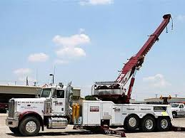 Euless Wrecker BB Offers Semi Truck Towing In North Texas