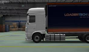 Daf XF Euro6 Ohaha Tandem - ByCapital V2.1 [CLOSED] - Page 2 - SCS ...