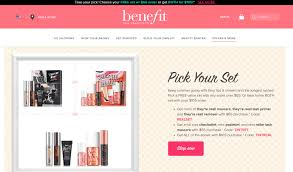 Benefit Cosmetics Coupon Code - How Is Salt Water Taffy Made Coupon Code Fullbeauty Black Friday Deals Kayaks List Of Crueltyfree Vegan Beauty Box Subscriptions Glossybox March Review Code Birchbox May 2019 Subscription Dont Forget To Use Your 20 Bauble Bar From Allure Free Goodies With First Off Cbdistillery Verified Today Nmnl Spoiler 3 Coupon Codes Archives Pretty Gossip Be Beautiful Coupons Dell Xps One 2710