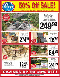 Kroger Patio Furniture Replacement Cushions by Chic Idea Kroger Outdoor Furniture Imposing Ideas Kroger Spring