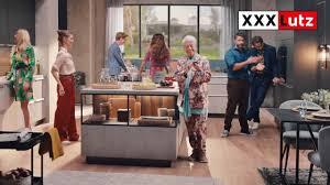 xxxlutz tv spot 2020 küchenaktion
