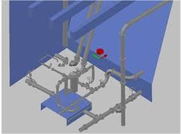 chambre d h es vannes modèle tqc chambre de vannes géode