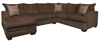 Walter 2 Piece Sectional Morris Home