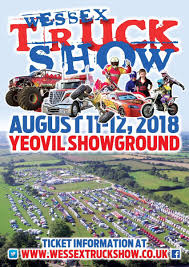 100 All About Trucks Wessex Truck Show On Twitter Its Not All About Trucks We Like To